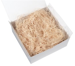 Shredded Wood Excelsior 10 lb. Bale